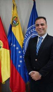 Dr Manuel Pinate