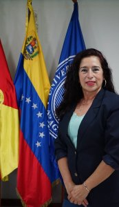 Dra Raquel Calderon