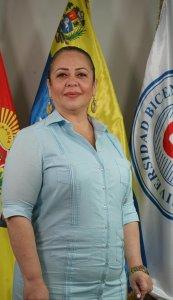Dra. Josmary Paez