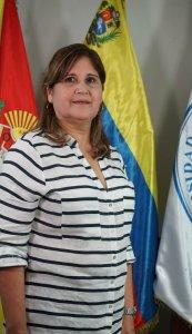 Dra. Miriam Mendoza